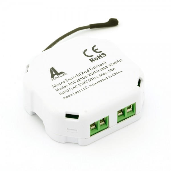 Aeon Labs Micro Switch